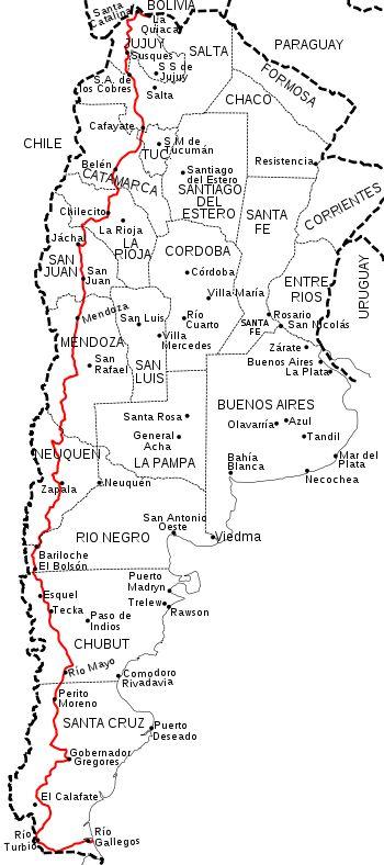 """Personas Comunes"": ""Ruta 40"""