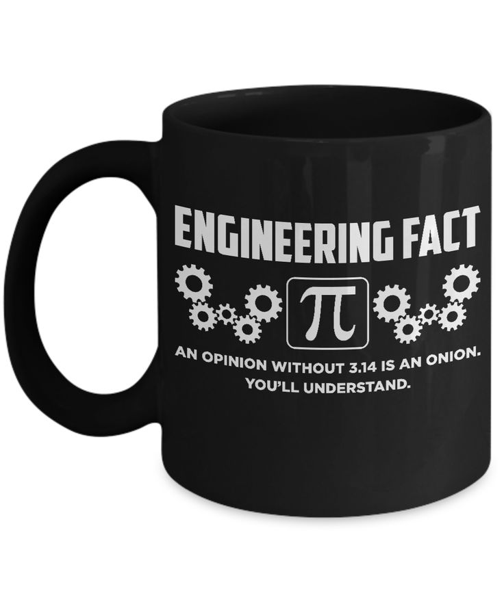 "The mathematical constant ""Pi"" equals 3.14. If you remove the ""pi"" from ""oPInion"" you're left with ""onion"" It's a geeky joke."