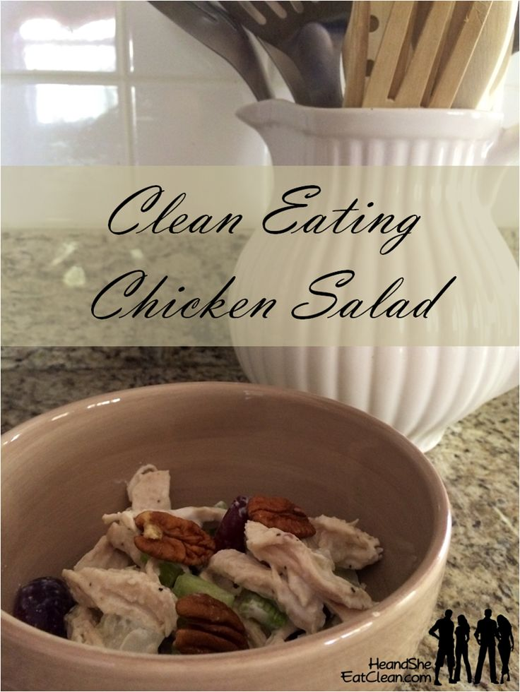 how to eat clean recipes