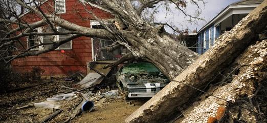 Hurricane Sandy Lessons Learned.