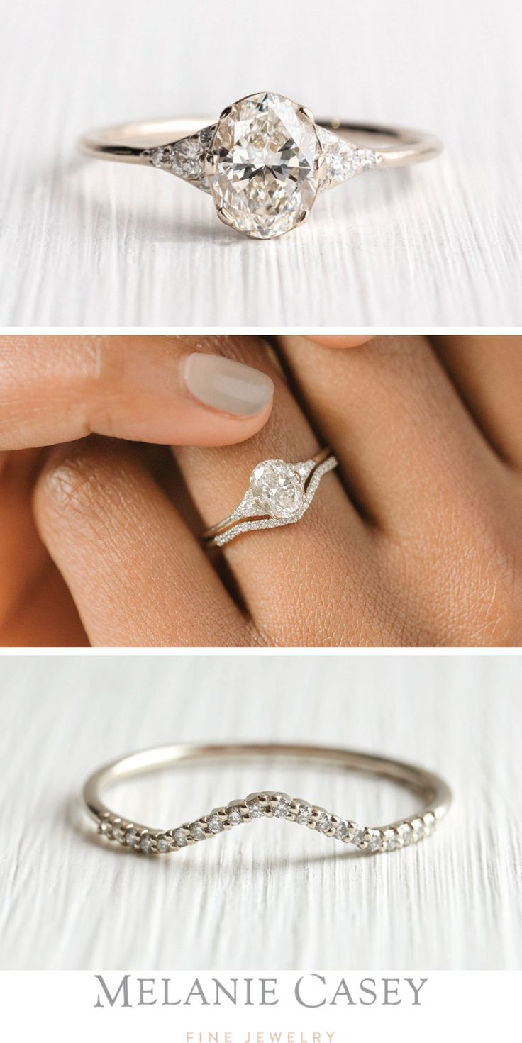 Oval Lady S Slipper Ring In 2020 Vintage Engagement Rings Art Deco Unique Engagement Rings Rose Gold Engagement Ring White Gold