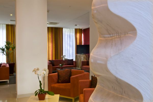 Lobby, Mamaison Residence Diana #Warsaw