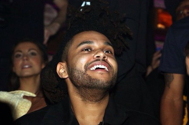 The Weeknd was born 25 years ago today ! ✨✌️