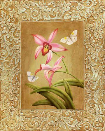 Imagens de Flores para Decoupage