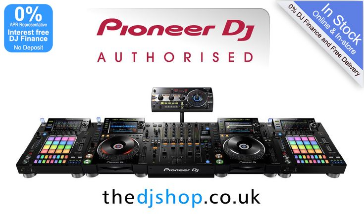 This professional Pioneer DJ equipment package includes two CDJ-2000NXS2 Multimedia Players, two DJs-1000 Hybrid Samplers, a DJM-900NXS2 DJ Mixer and a RMX-1000 Remix Station. This versatile club-standard system provides you with many professional DJ features that allow you to get mixing creativity and flair.