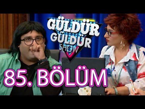 Güldür Güldür 86. Bölüm izle 13 Kasım 2015 | dizisdr.com