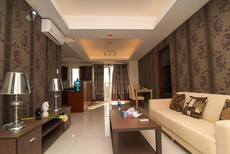 VinhRealtor: Great 2 Bedroom - Apartments in 107 Truong Dinh for rent