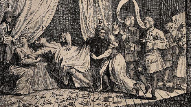 cameliapr: La estrambótica historia de Mary Toft, la mujer qu...