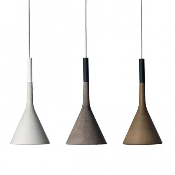 Aplomb Mini by Foscarini