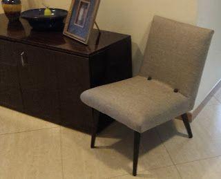 jak samemu zrobić tapicerkę fotela