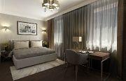 Гостиничные номера. Оформление и дизайн от Артема Дрогина. #дизайнинтерьера #igenplan #дизайнгостиницы  #интерьергостиницы