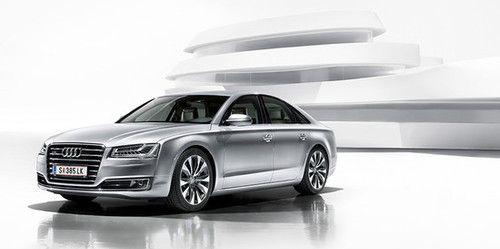 Información general. - A4 Sedán - A4 - Audi Colombia