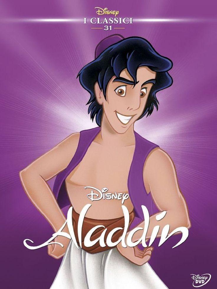 Aladdin (DVD NUOVO)