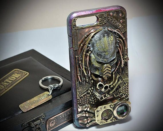 iphone 8 case steampunk