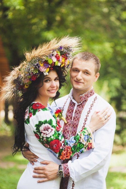 Ukrainian bride / Украинская свадьба, невеста