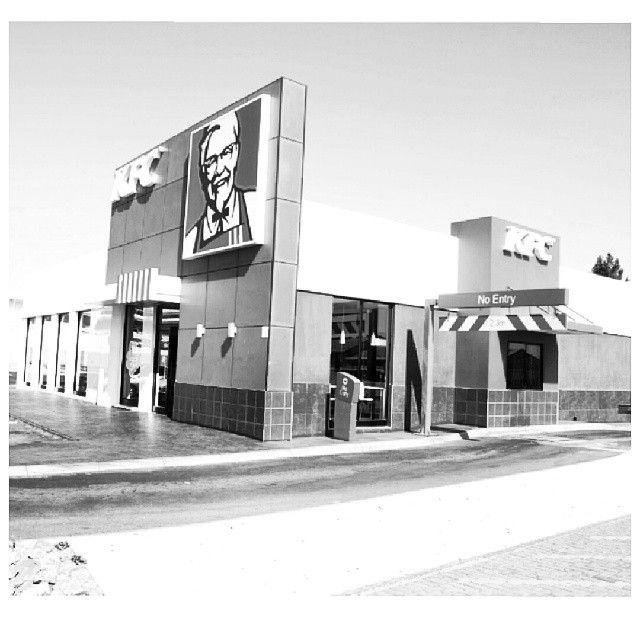 KFC Store in Carltonville