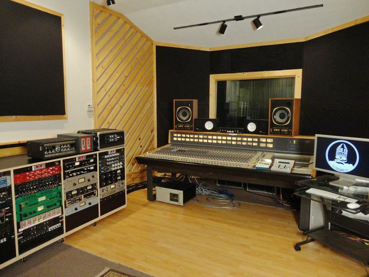 Outstanding Top 5 Things To Make Your Own Home Recording Studio Music Room Largest Home Design Picture Inspirations Pitcheantrous