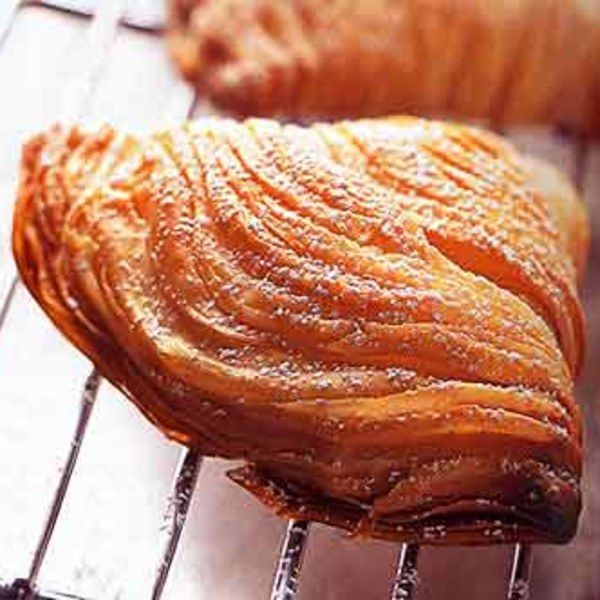 (Sfogliatelle Ricce) We have to be honest: This recipe is quite an undertaking. Some of our food editors were surprised that these pastries could even be made at home. However, if you're in the mood for a delicious project, sfogliatelle are worth the time and energy involved.