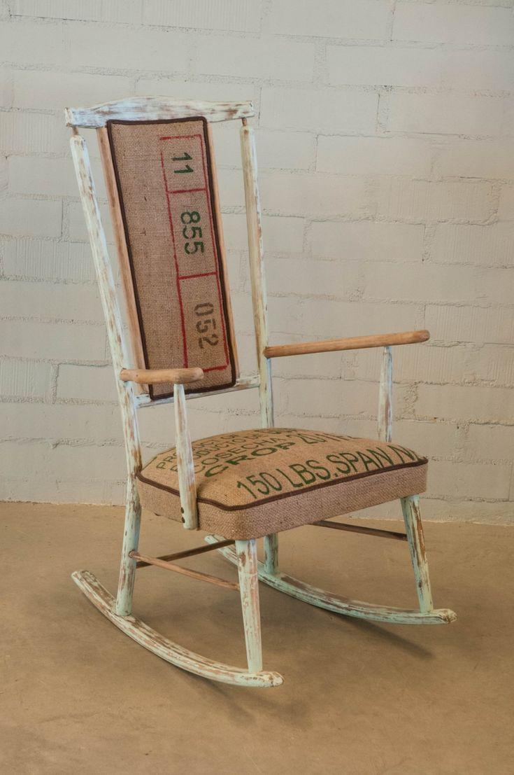 Plywood rocking chair - L Estoc Muebles Con Valor A Adido Rocking Chairshouse