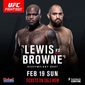 UFC fight night 105 forecast predictions and picks TRAVIS BROWNE HAPA Vs DERRICK LEWIS THE BLACK BEAST2