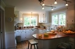 A Cosmetic Kitchen Makeover For Higher Resale Value