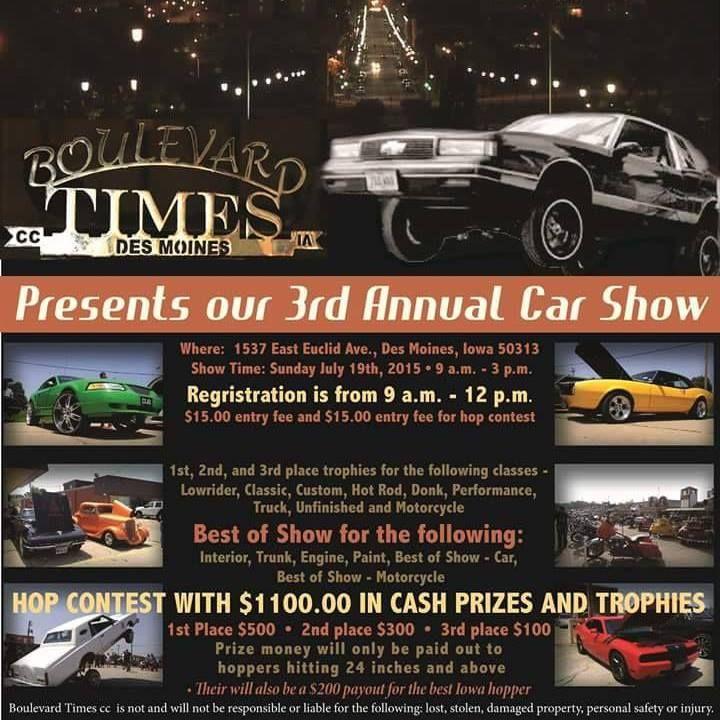 92 best cruise in car show flyers images on pinterest. Black Bedroom Furniture Sets. Home Design Ideas