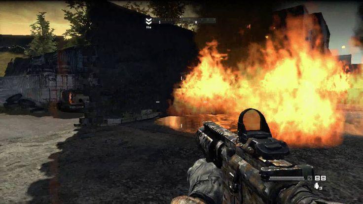 HOMEFRONT. Xbox 360. 1080.P. Gameplay Part.02.