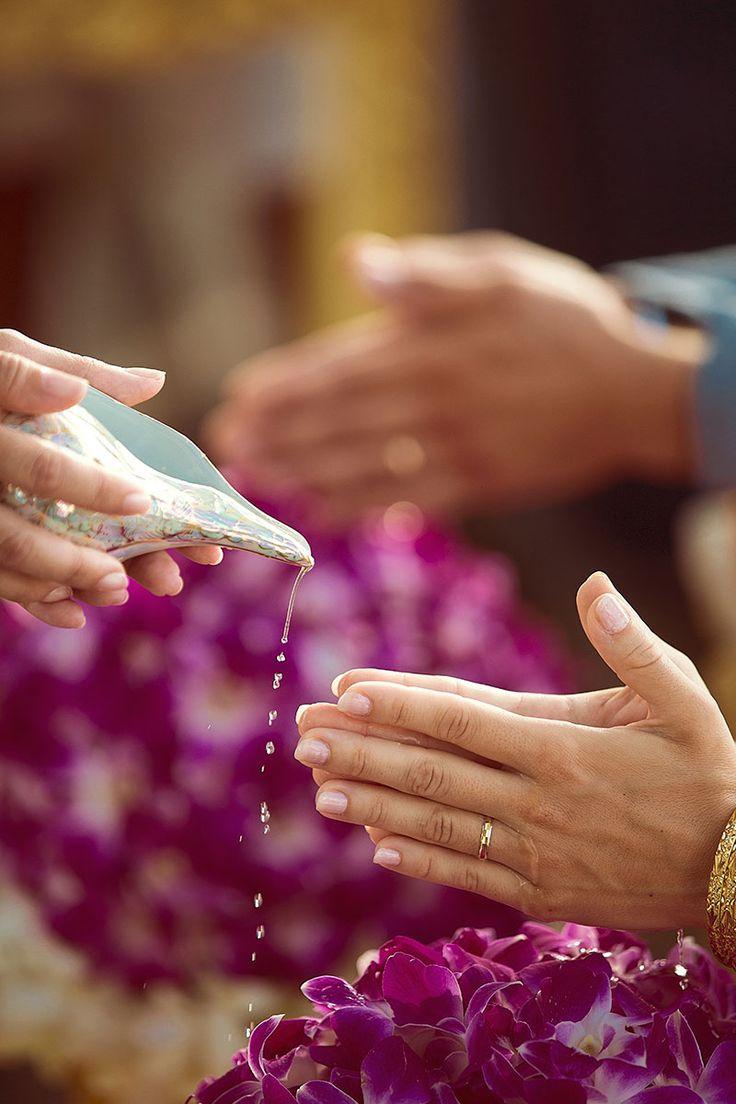 Thai Ceremony | Wedding Boutique Phuket | Buddhist Wedding