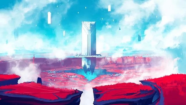 No Man's Sky~I'm so excited, just 2 more days now and I'll be able to get this game on steam ^_^