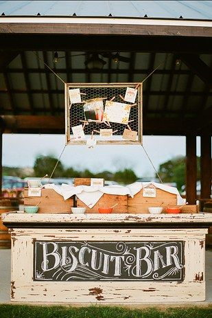 You could serve a pristine 7-layer wedding cake ORRR you could serve whiskey and Choco Tacos.