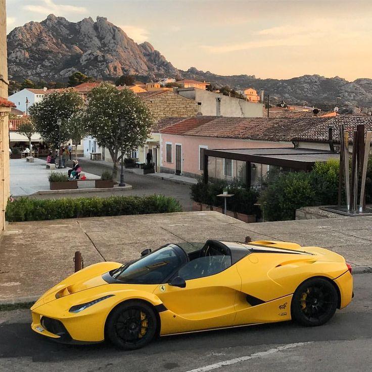 Ferrari Laferrari Aperta: Ferrari Laferrari, Cool Sports