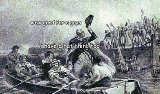 Was George Washington a Christian?