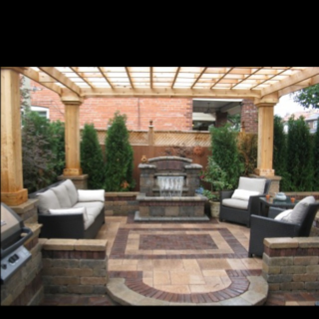 Water Feature Dream Home Pinterest Water Features