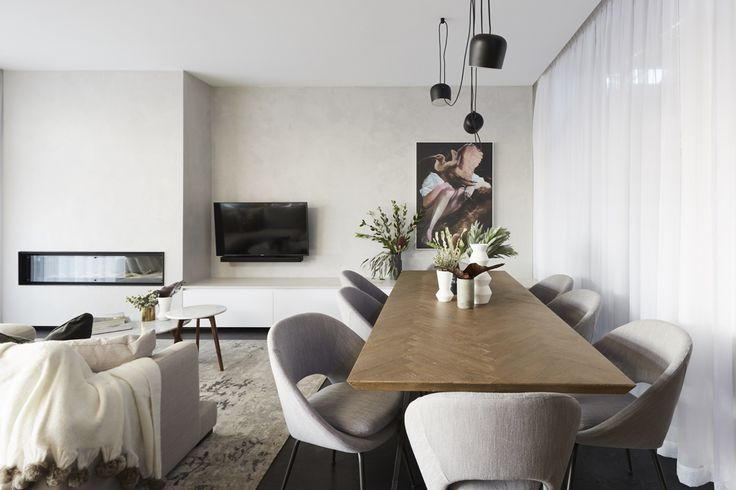 The Block 2017: Living and Dining Reveals