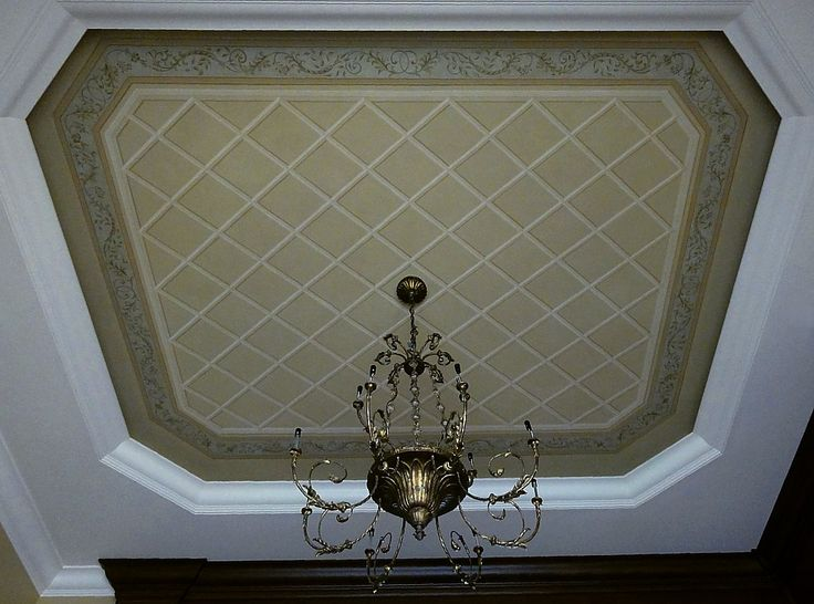 Dining Room Ceiling Windermere Florida By Jeff Huckaby