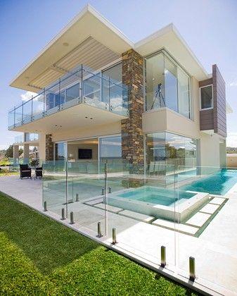 beach house wamberal central coast Portfolio   Slater Architects
