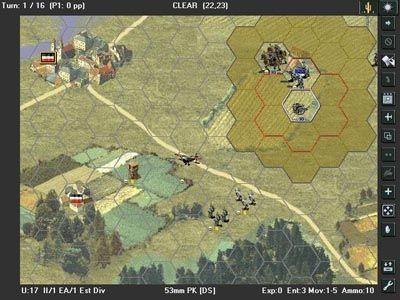 Open General, Una Gran Leyenda entre los Videojuegos de Estrategia Militar  https://www.youtube.com/watch?v=qbkLkDKKljU  Más Juegos de Estrategia Militar  Buena parte de los videojuegos enfocados a la estrategia militar, tienden a denotar un nivel...