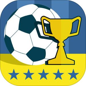 Clash of Fans Football Quiz - with Arsenal FC, Man City FC and Liverpool FC Edition by Poptacular Ltd