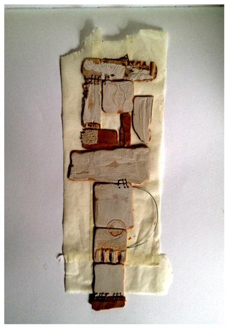 collagraph plate