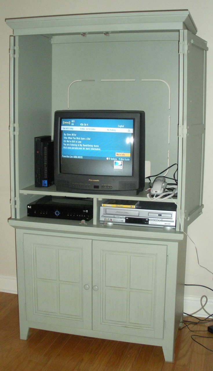 17+ images about reuse of vintage tv's on Pinterest ...