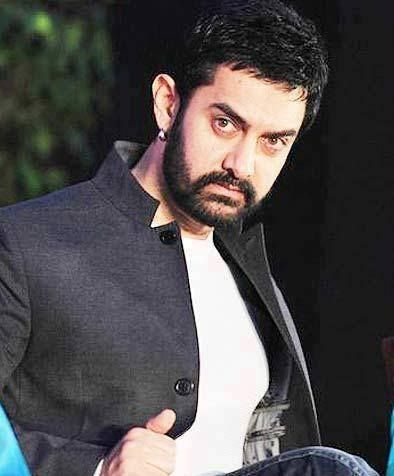 Aamir Khan Images #Aamir Khan #Bollywood Actor