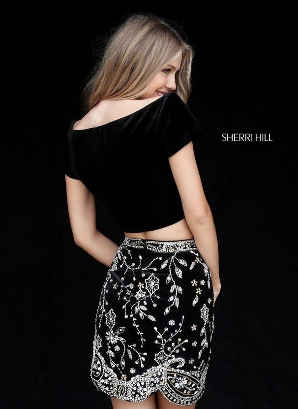 Sherri hill 51493, Fall 2017 Collection