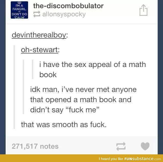 Math fucks everyone ...