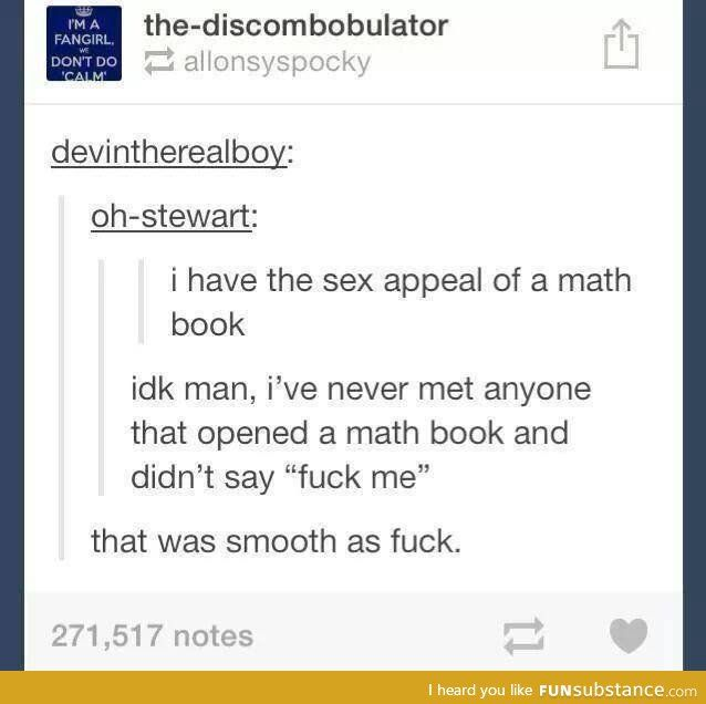 Math fucks everyone ...
