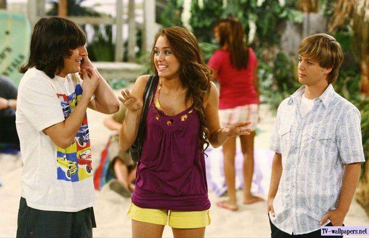 hannah montana 2006   Ханна Монтана (Hannah Montana) (2006) обои