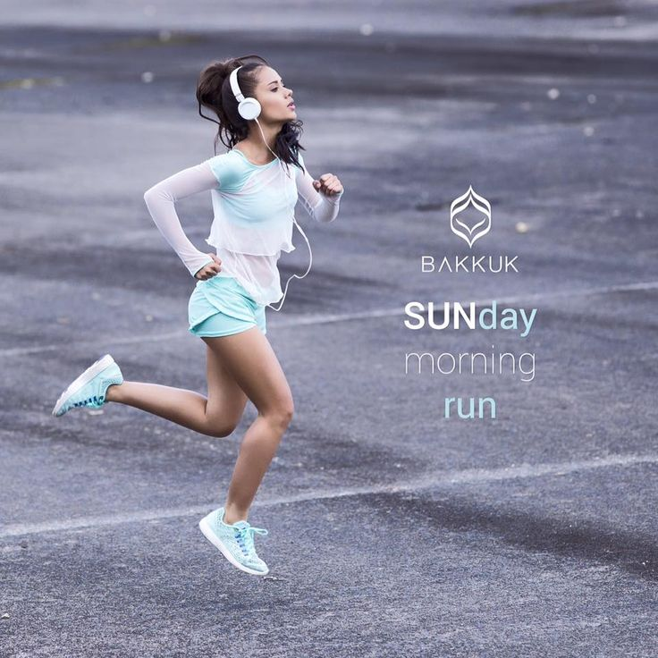 Sunday morning run! Be different, be Bakkuk @be.bakkuk | Visit us at www.bakkuk.com | Activewear for running