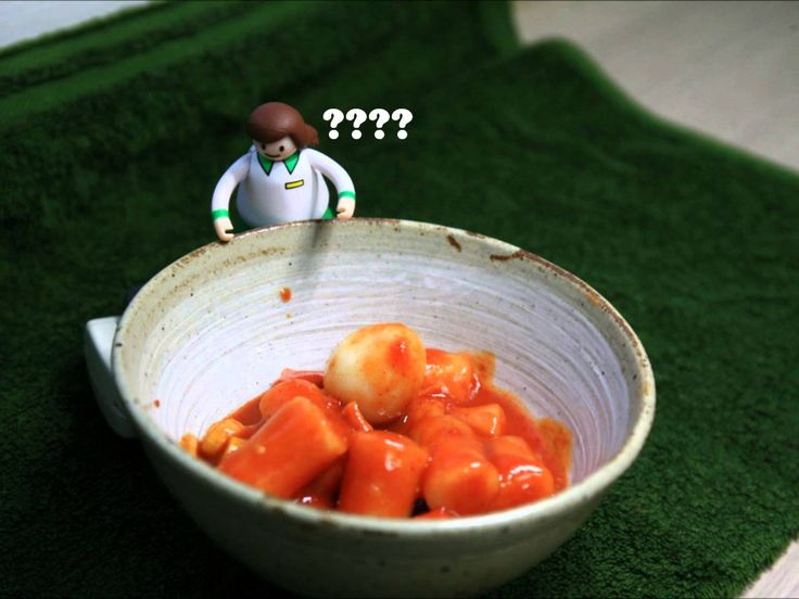 EASY BREEZY but HOT KOREAN FOOD(윤유진/이태경)