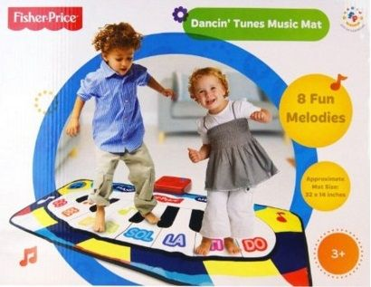 Free Advice On The Fisher Price Play Mats, A Big Disappointment:http://bit.ly/1SOvi4I #FisherPrice #MusicalPlayMats