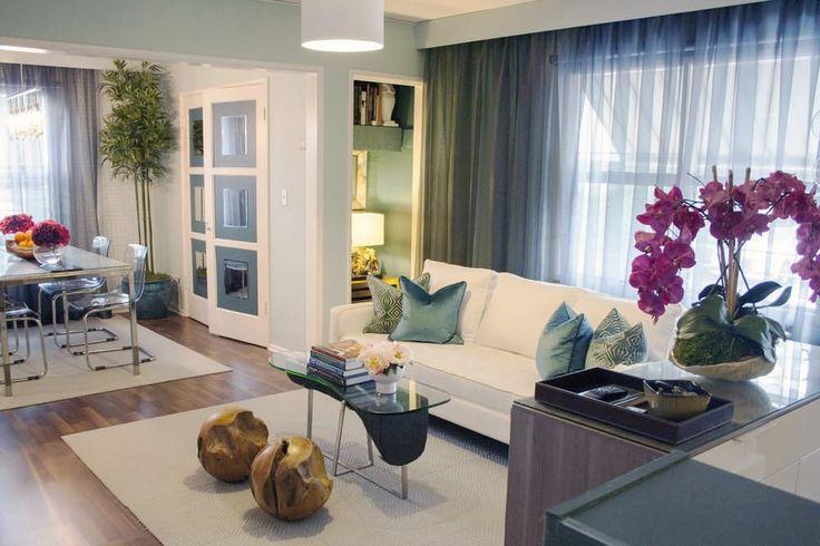 Blanco Interiores: Masculino glamoroso!