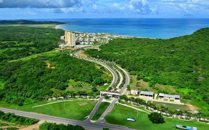 Conoce el Agua Marina Beach Resort, un moderno complejo de #vivienda turística ubicado entre Barranquilla y Cartagena http://www.metrocuadrado.com/decoracion/content/calidad-de-vida-seguridad-y-garantia-de-valorizacion